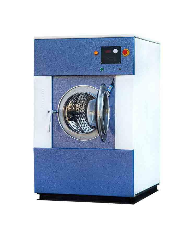 ماشین لباسشویی (شستشو و آبگیری)