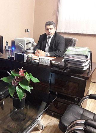نماینده استان همدان - شرکت متین تجهیز صنعت