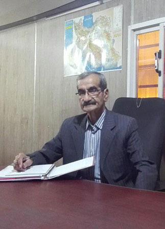 نماینده استان کرمان