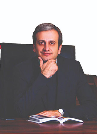 نماینده مشهد - شرکت خانه و هتل