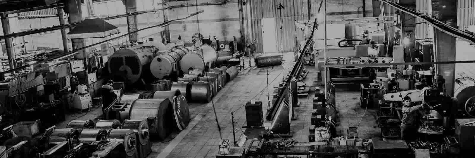 لباسشویی صنعتی